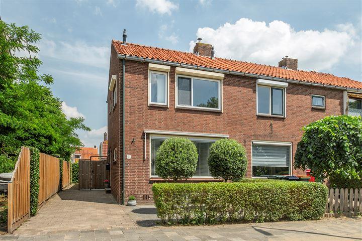 Rotterdamseweg 53