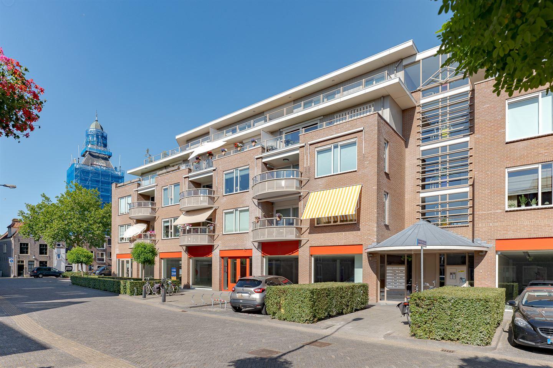 Bekijk foto 1 van Brouwersdwarsstraat 21