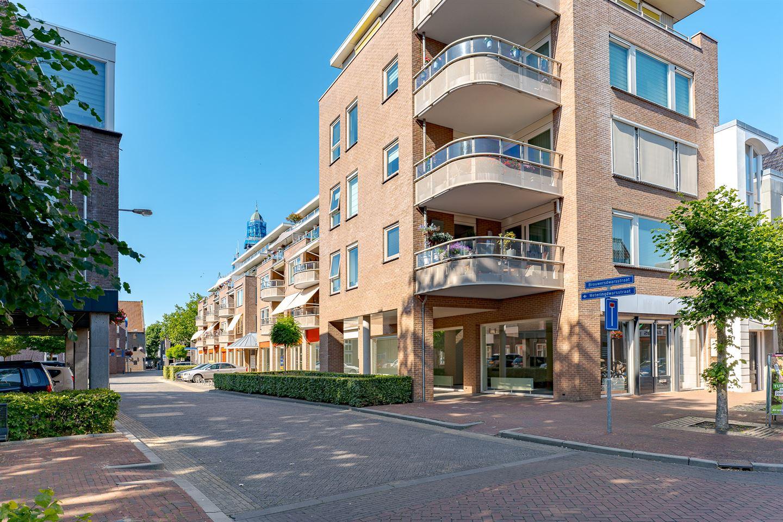 Bekijk foto 2 van Brouwersdwarsstraat 21