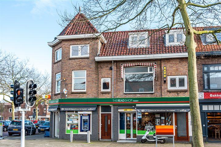 Rijksstraatweg 106 - 108zw, Haarlem