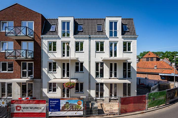 Kromme Elleboog 31 huur appartementen Wonen in het hart