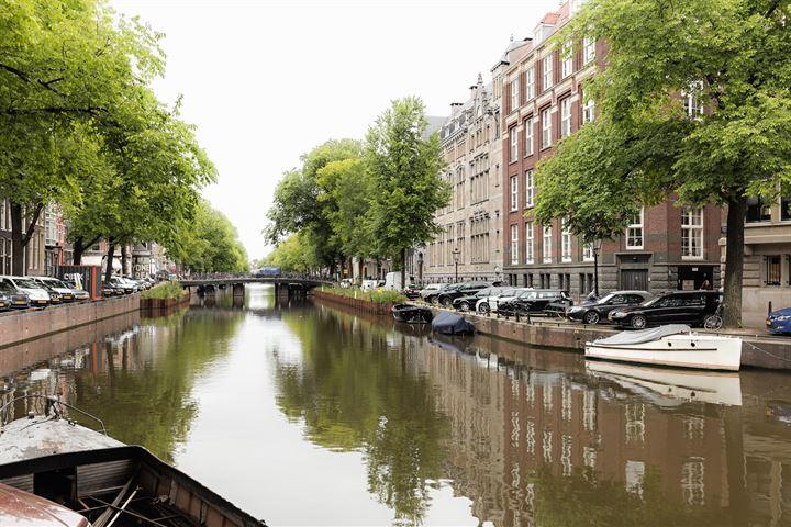 Herengracht 180 II, Amsterdam