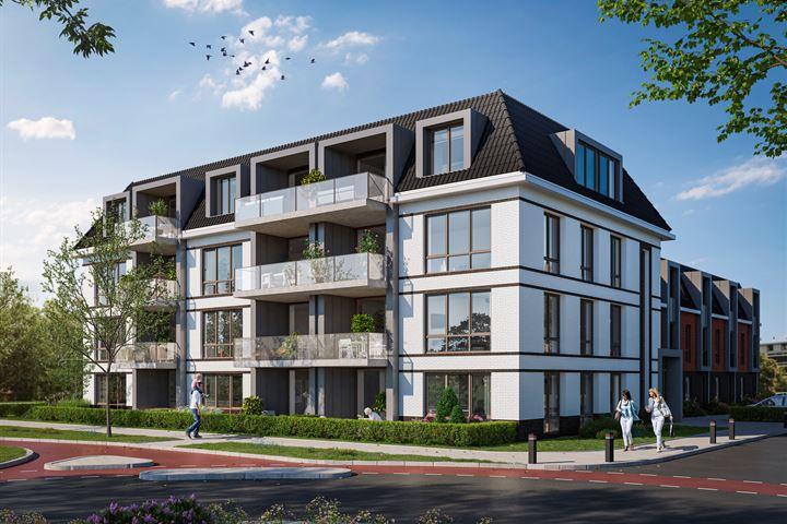 Appartement B2 (Bouwnr. 0B2)