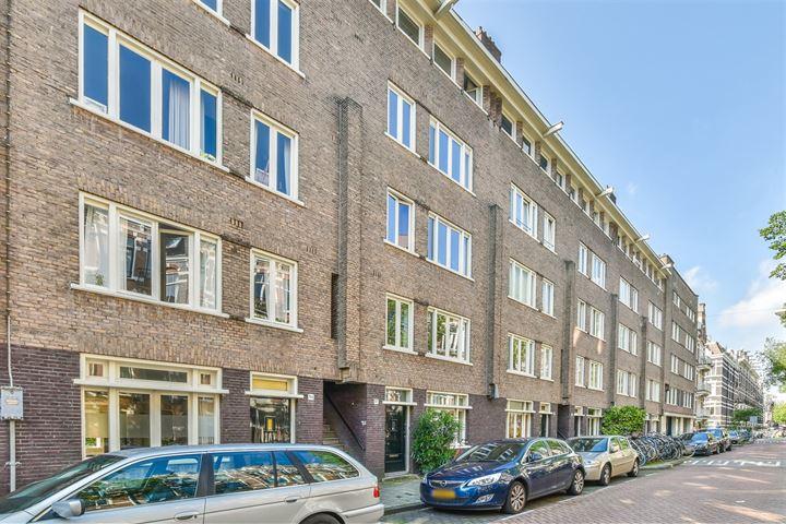 Tweede Helmersstraat 37 -1
