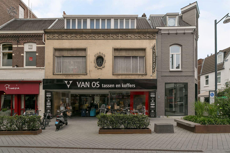 Bekijk foto 4 van Geleenstraat 16