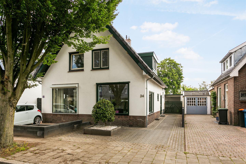 View photo 1 of Herderweg 34