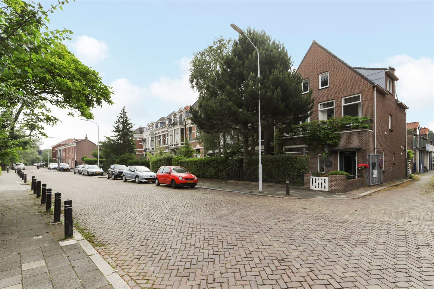 View photo 3 of Westeinde 132 A