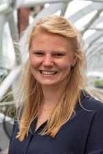 Claire Overgaag - Administratief medewerker