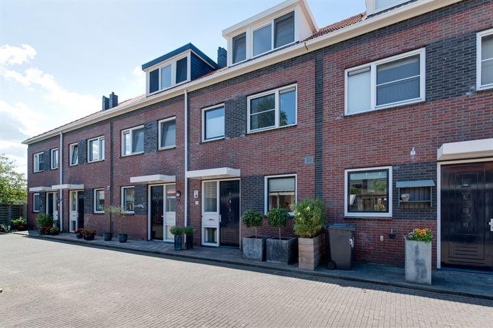 Dirk Dekkerstraat 9