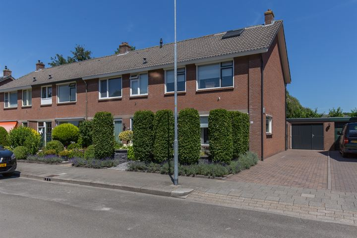Jan van der Heydenstraat 65