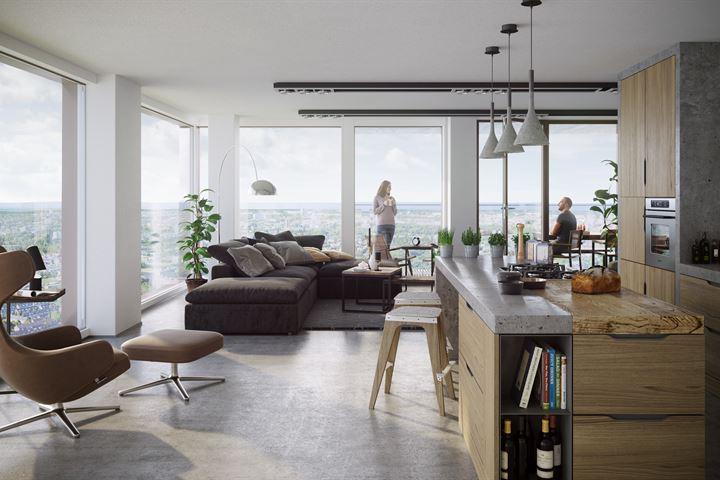 Prime Apartments 19- (Bouwnr. 1)