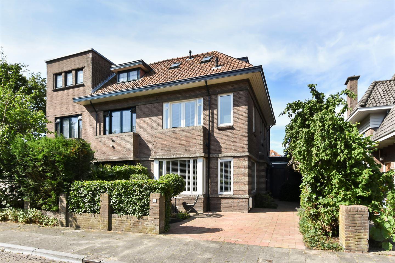 Bekijk foto 1 van Vlietenburgstraat 7