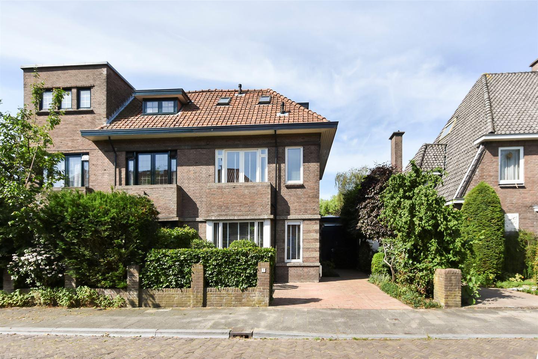 Bekijk foto 2 van Vlietenburgstraat 7