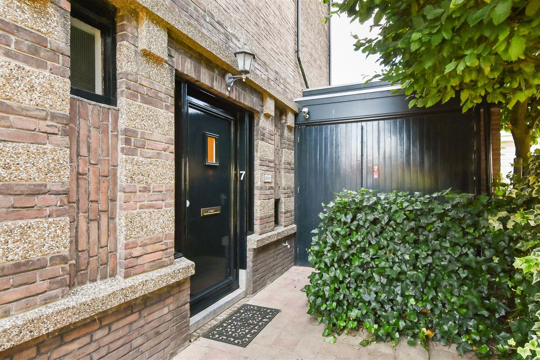 Bekijk foto 6 van Vlietenburgstraat 7