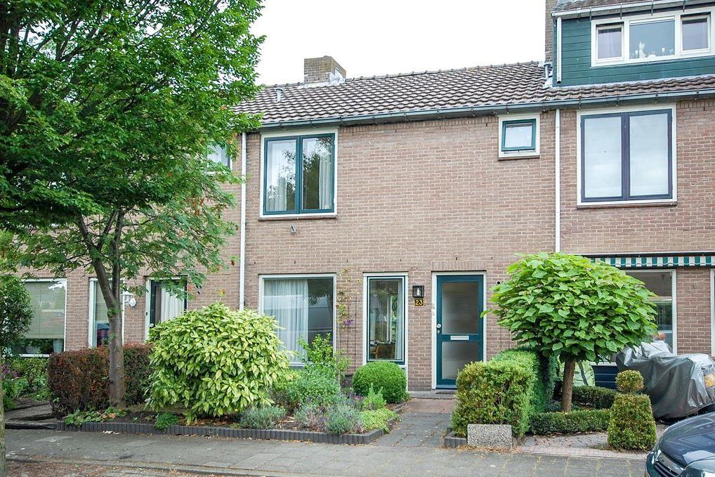 Bekijk foto 1 van Dobbestraat 23