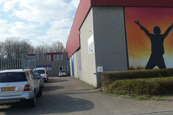 Karveelweg 29, Maastricht