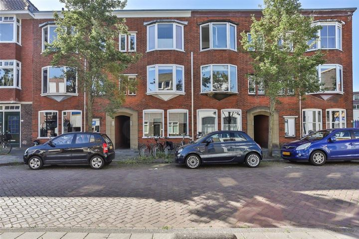 Helper Oostsingel 35 a