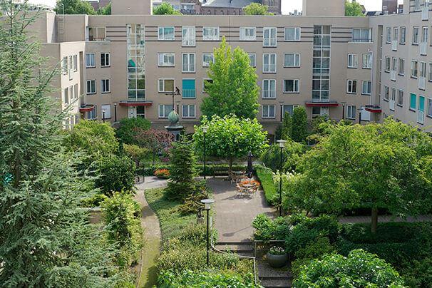 Petruspark 40