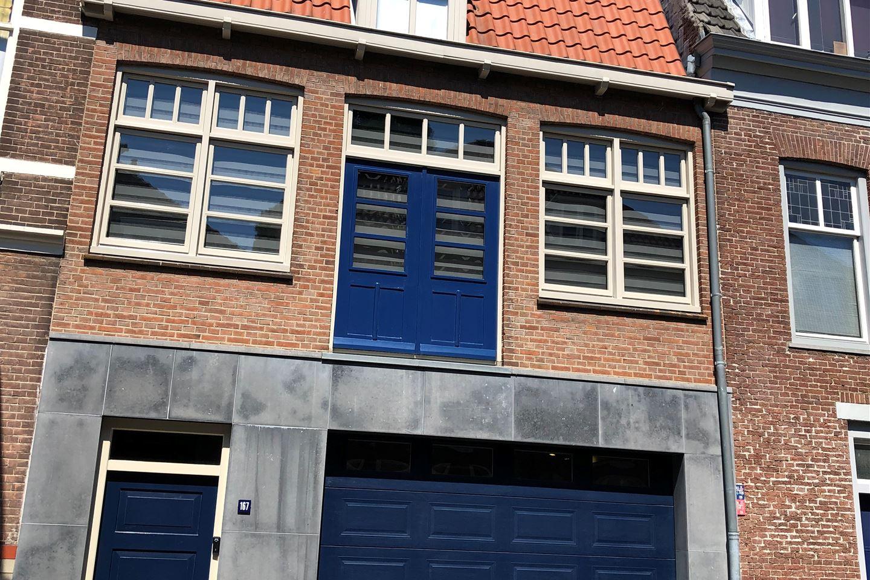 Bekijk foto 2 van Kromhout 167