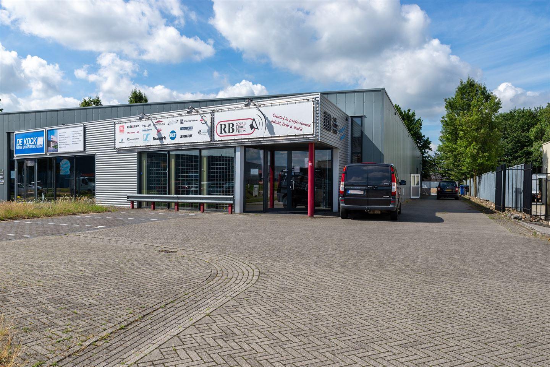 Bekijk foto 2 van Business Park Stein 212