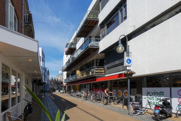 Arkelstraat 37 I
