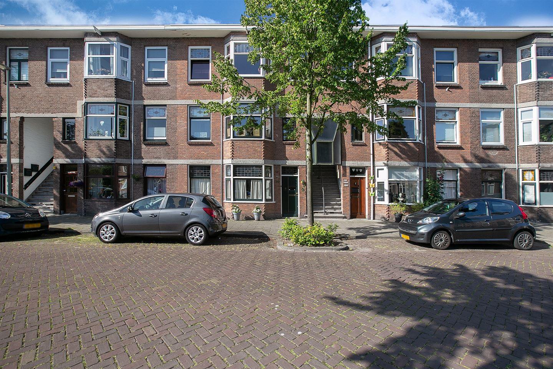 Bekijk foto 1 van Groen van Prinstererstraat 88