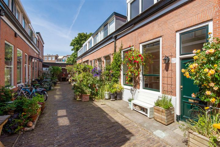 Heemraadstraat 167