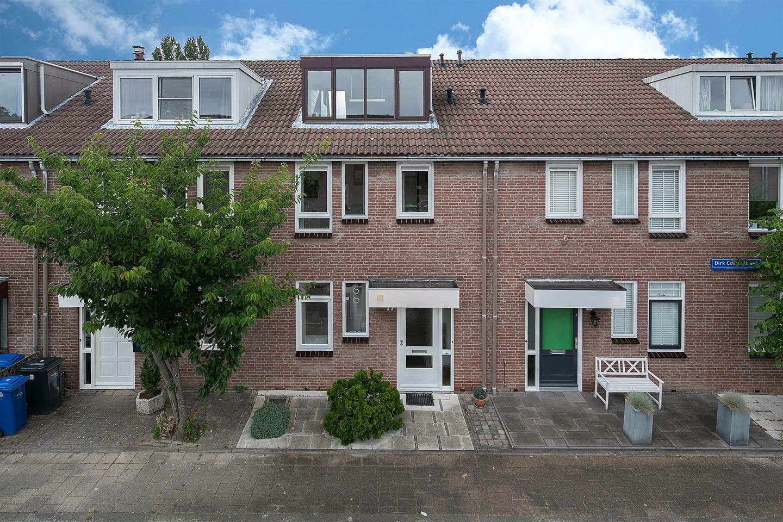 Bekijk foto 1 van Dirk Costerstraat 17