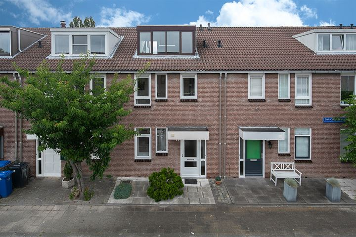Dirk Costerstraat 17