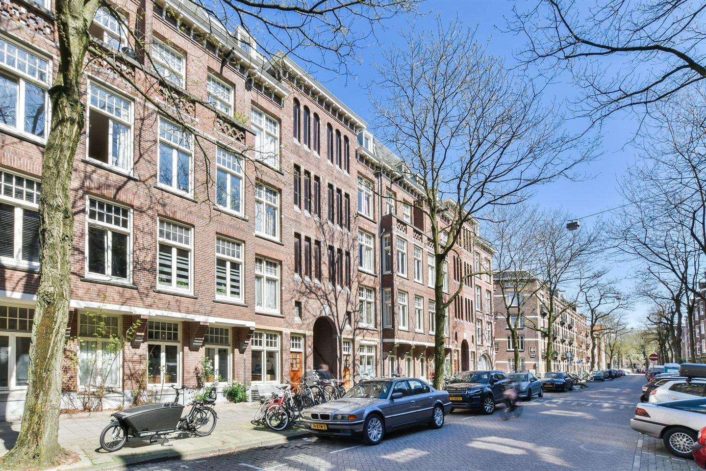 Bekijk foto 3 van Maarten Harpertszoon Trompstraat 18 hs