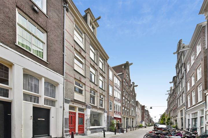 Laurierstraat 41 A