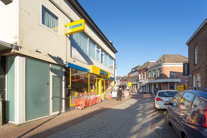 Fenkelstraat 39 - 41, Oudenbosch