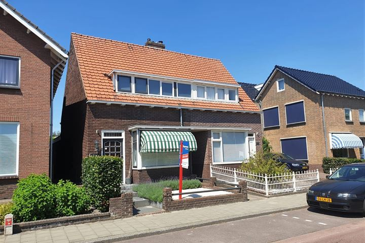 Nieuweweg 185