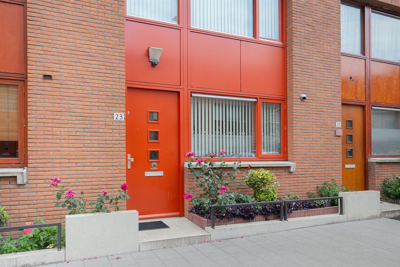 Bekijk foto 1 van Schalk Burgerstraat 23