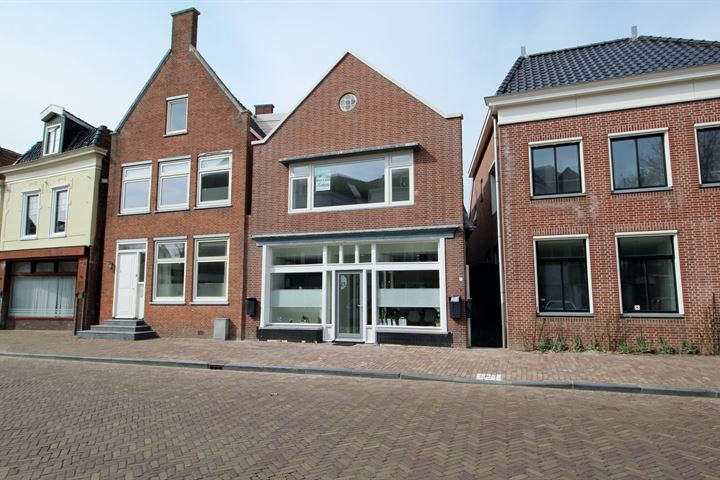 Waagstraat 25 A