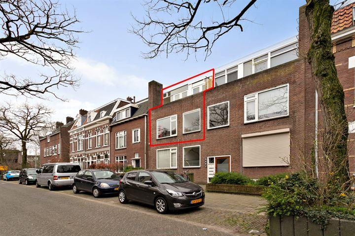 St. Geertruidestraat 14