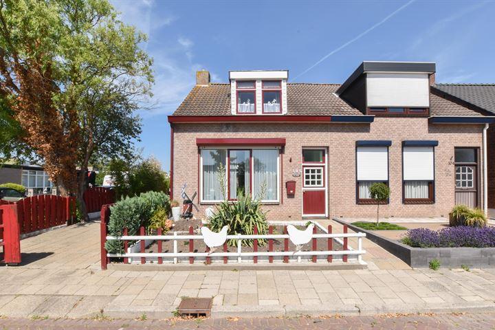 Hoenderweg 106