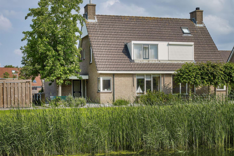 Bekijk foto 1 van Van Wassenaarvliet 1