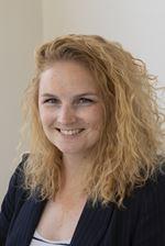 Mireille Adelaar (Sales employee)