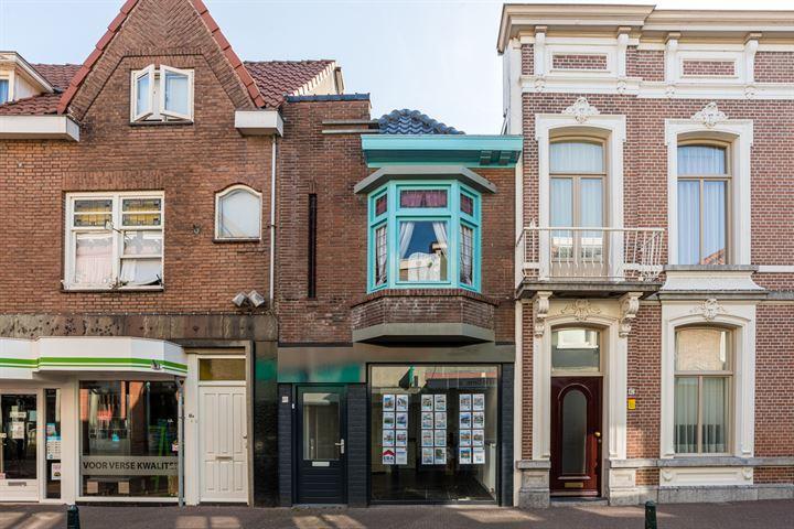 Blauwstraat 65, Steenbergen (NB)