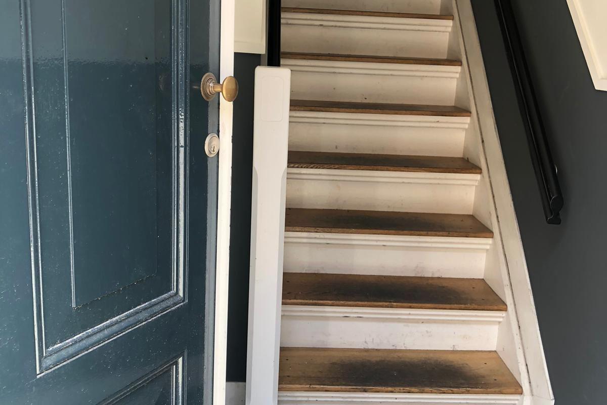 Bekijk foto 2 van Eerste Van der Helststraat 1 C3