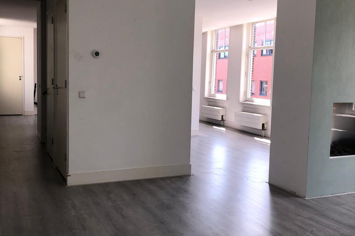 Bekijk foto 5 van Eerste Van der Helststraat 1 C3