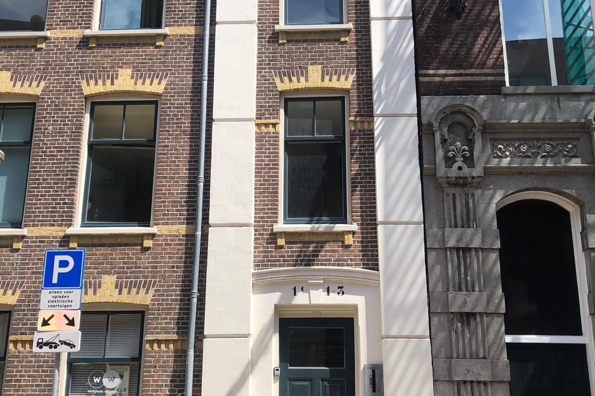 Bekijk foto 1 van Eerste Van der Helststraat 1 C3