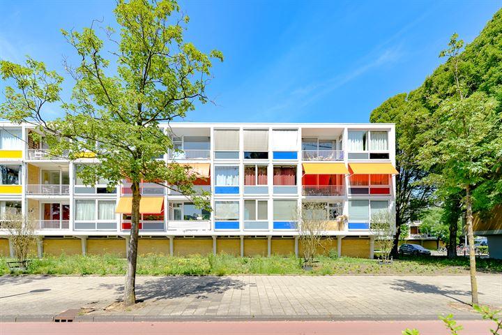 Dirk Schäferstraat 35 II