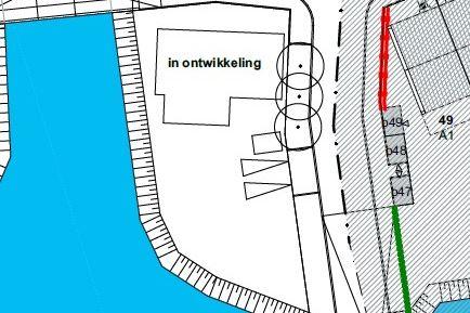 Vrije Kavel - Westend Oostereiland Roelofarendsveen