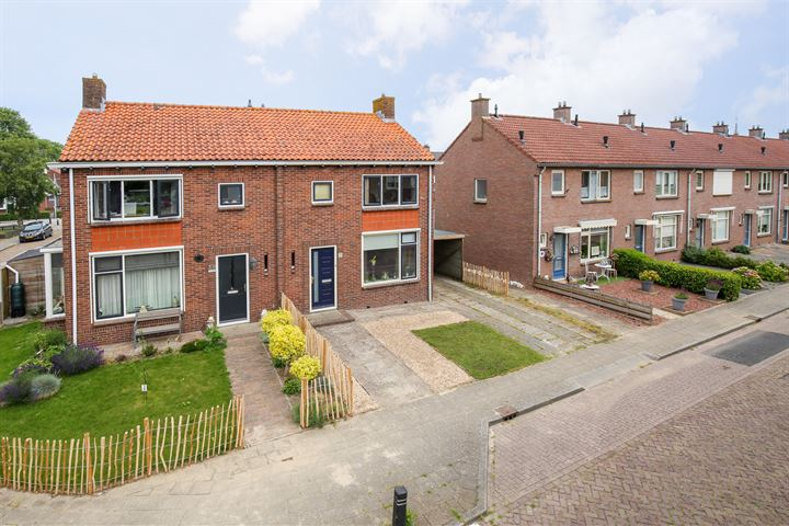 Beatrixstraat 36