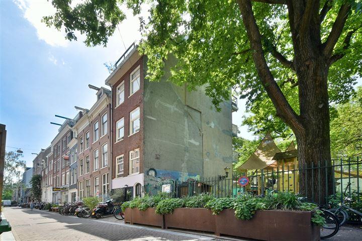 Lange Leidsedwarsstraat 160 I