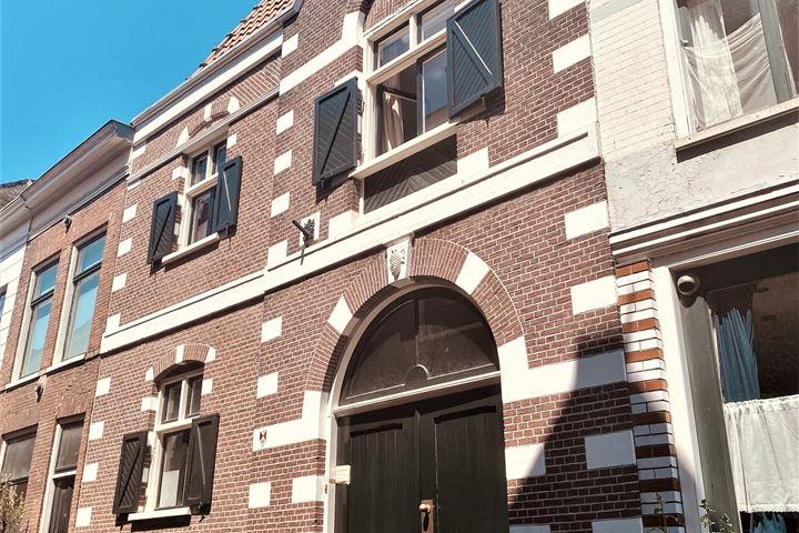 Korte Begijnestraat 15