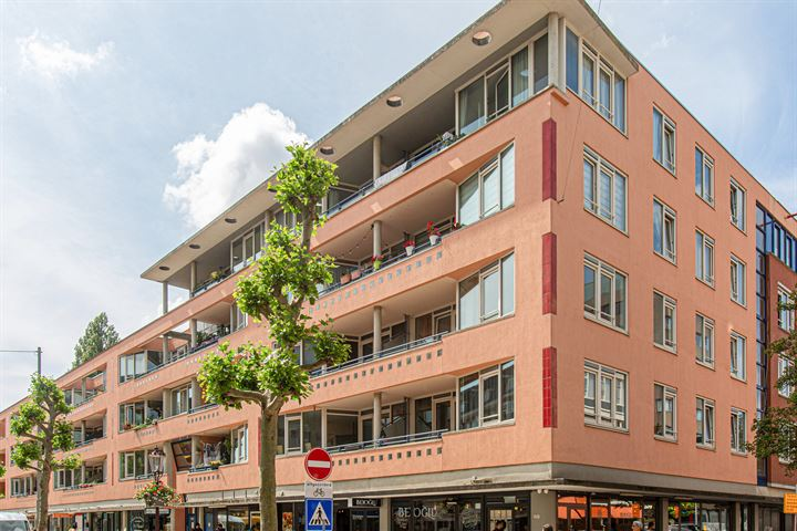 Eerste Oosterparkstraat 227