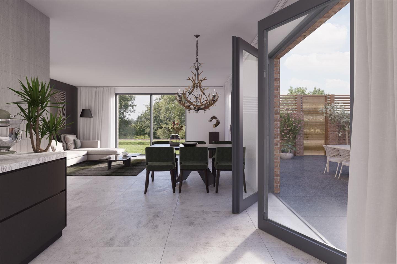 Bekijk foto 2 van The New U - Stadsvilla's (Bouwnr. 22)